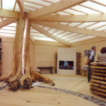 stand arredamont 2015 stufa a legna elemento fuoco feng shui artigiani Dosoledo