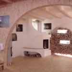 stand stufe arredamont 2016 stufa ad accumulo porta vetro camera di combustione ecologica